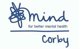 Corby Mind and Sanctuary