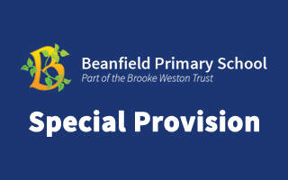 Beanfield Primary Special Provision