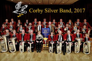 Corby Silver Band
