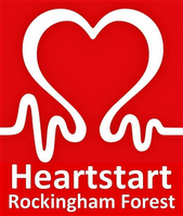 Heartstart Rockingham Forest